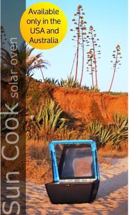 Sun Cook