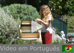 Video Suntaste Portuguese